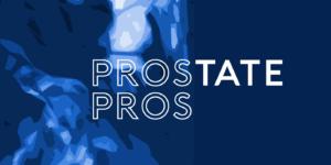 PROSTATE PROS Podcast Logo
